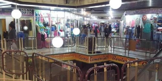 Locales Comerciales en Barros Arana