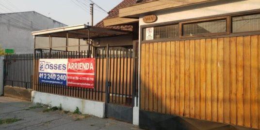 CASA CON GIRO COMERCIAL