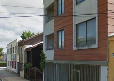 Departamento de un dormitorio en Concepción